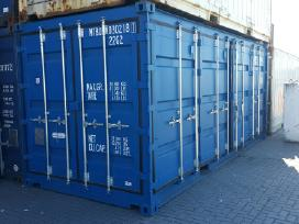 """Parduodami konteineriai 40"""" Hc , 45"""" Hc , 40"""" Dv - nuotraukos Nr. 11"""
