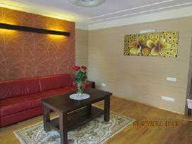 2-jų kambarių Klaipėdos senamietyje