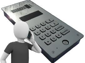 Telefonspynės Gsm modulis Ditel Gsm - Apartment - nuotraukos Nr. 5