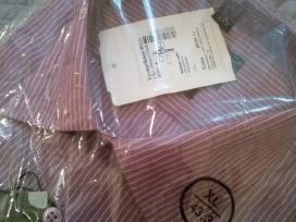 Hot Shirt nauji Vyr. marskiniai 43,3, dydis L