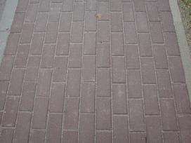 Trinkelių klojimas, apželdinimo paslaugos Kaunas