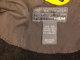 Slidinėjimo Striuke H&m165cm ugis