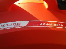 Inverterinis elektros generatorius Scheffler 700w