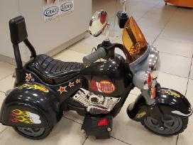 Nauji elektromobiiai vaikams nuo 80eur - nuotraukos Nr. 6