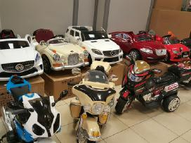 Nauji elektromobiiai vaikams nuo 80eur - nuotraukos Nr. 5