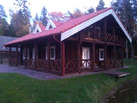 Rastiniai namai,rastiniu namu statyba