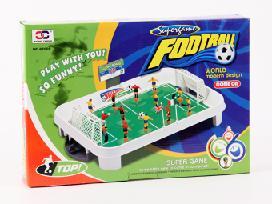 Futbolas su spyruoklėmis 11,90€