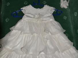 Parduodame puošni suknele Dydis 92