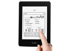 Kindle PAPERWHITE 3 skaityklė - nuotraukos Nr. 6