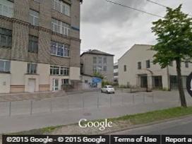 Adresas Vilniuje - Švitrigailos