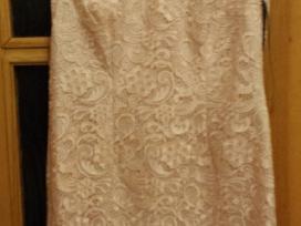 Puošni, elegantiška Vera Mont nėrinių suknelė