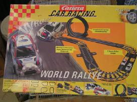 Carrera Go 1 : 43 Nr.50204 Rallye Action