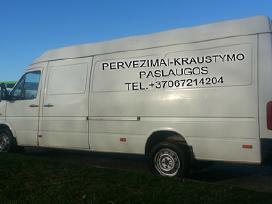 Pigiai Perkraustymas / Kroviniu Gabenimas - nuotraukos Nr. 2