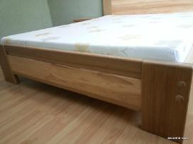 Parduodu nauja azuolo masyvo lova