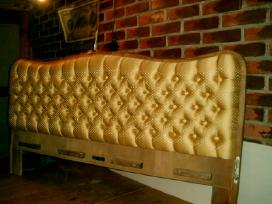 Minkstu baldu remontas,restauravimas,pertraukimas