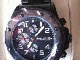 Ingersoll Mens In-3201bbk Automatic Harlem Black