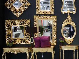 Veidrodžiai, veidrodis