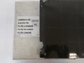 Angliniai Jetair,vido,gorenje, Electrolux filtrai,
