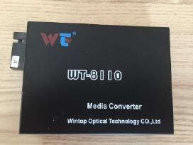 Pigiai parduodu naują optinį keitiklį Wt - 8110