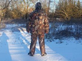 Žieminiai Kvėpuojantys neperšlampami kostiumai. - nuotraukos Nr. 4