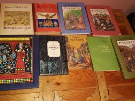Ivairaus amziaus knygos vaikams