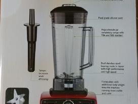 Galingas blenderis 1500w-2200w (vitamix/blendtec)