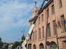 Autobokstelio nuoma Vilniuje - nuotraukos Nr. 7