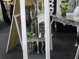 Pastatomi - pakabinami veidrodžiai, veidrodis