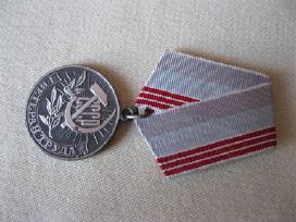 CCCP medalis .zr.foto.iidealaus stovio.