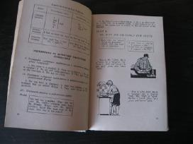 Anglu kalbos mokymosi knyga (rusu k).