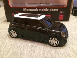 Mini cooper S1 telefonas masinele