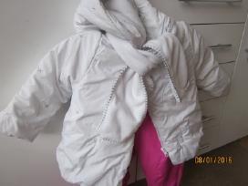 Žieminė striukė ir kombinezono kelnės (2)