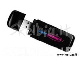 Omniconect usb modemai. atrišti