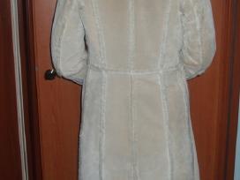 Hallhuber firmos žieminis paltas