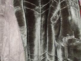 Moteriška žieminė striukė (dublionkė)