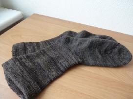 Vilnonės kojinės - nuotraukos Nr. 4