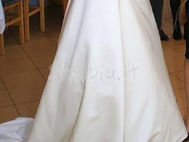 Parduodu vestuvine suknele - nuotraukos Nr. 3