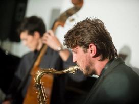 Saksofonistas Jums