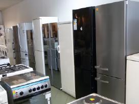 Nukainuota buitinė technika,šaldytuvai,šaldikliai - nuotraukos Nr. 5