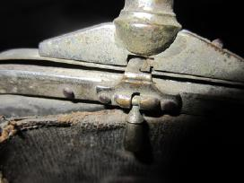 Rankine,pinigines,sk.masinele - nuotraukos Nr. 4