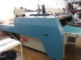 Fusing presses Kanniegiesser Cx1000c