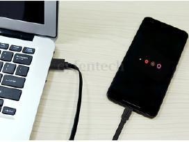 Naujieji Usb Type-c Usb-c kabeliai telefonams - nuotraukos Nr. 8