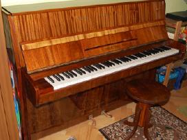Pianinas Junost 3