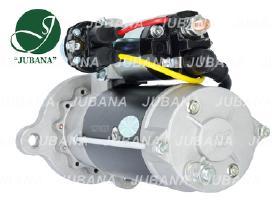 Starteris Class kombainui Dominator Jaguar Jubana