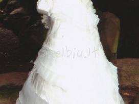 Nuotakos suknelė is Prancūzijos - nuotraukos Nr. 3