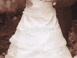 Nuotakos suknelė is Prancūzijos - nuotraukos Nr. 4