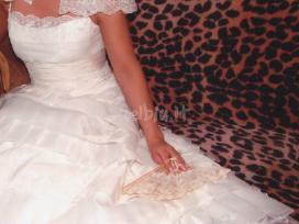 Nuotakos suknelė is Prancūzijos - nuotraukos Nr. 5