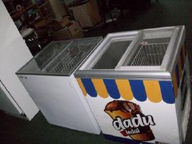 Šaldymo vitrinos ,dėžės , šaldytuvai,šaldikliai. - nuotraukos Nr. 8
