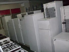 Šaldymo vitrinos ,dėžės , šaldytuvai,šaldikliai. - nuotraukos Nr. 3