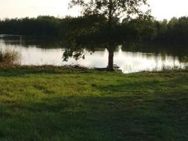 Parduodamas 4.04 ha sklypas prie Ivoniškio ežero